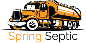 Spring Septic | Septic Pumping | Septic Services Logo