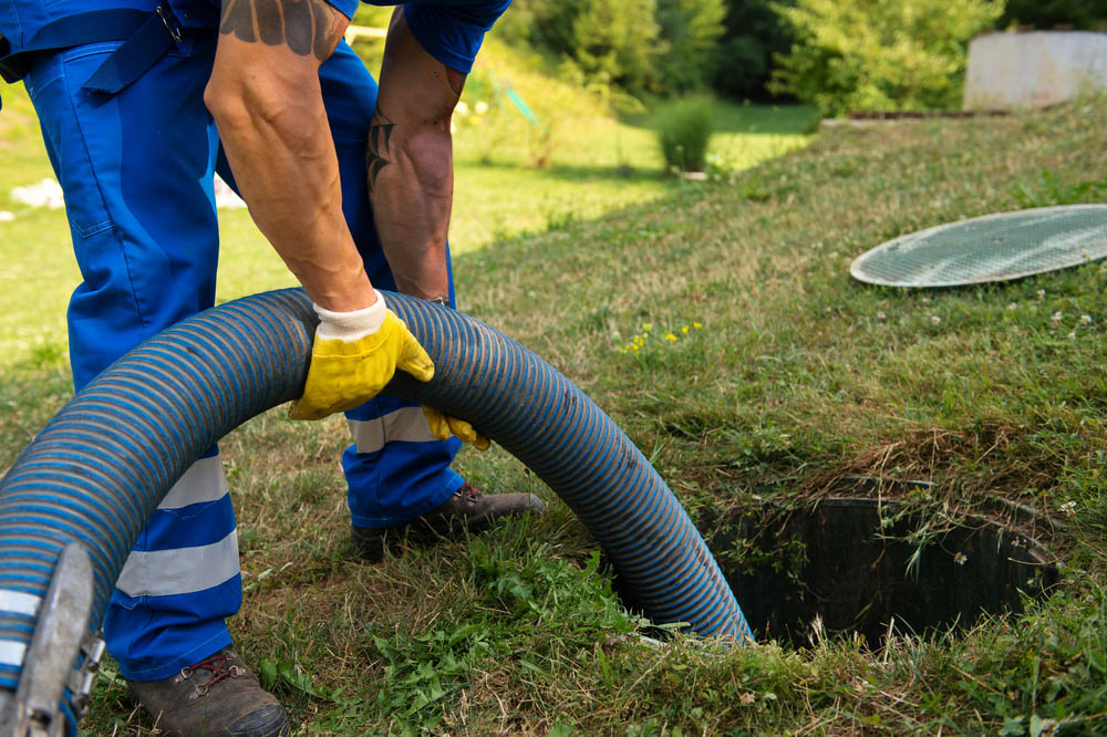 Septic Services Near Me​
